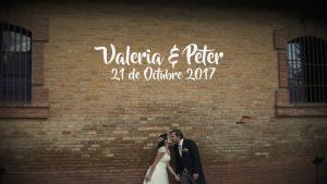 video boda sant cugat