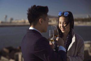 proposal in barcelona