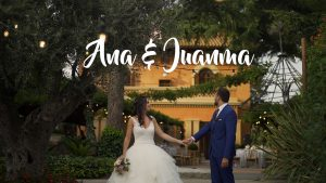 video de boda maresme