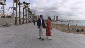 vow reneval in barcelona 1