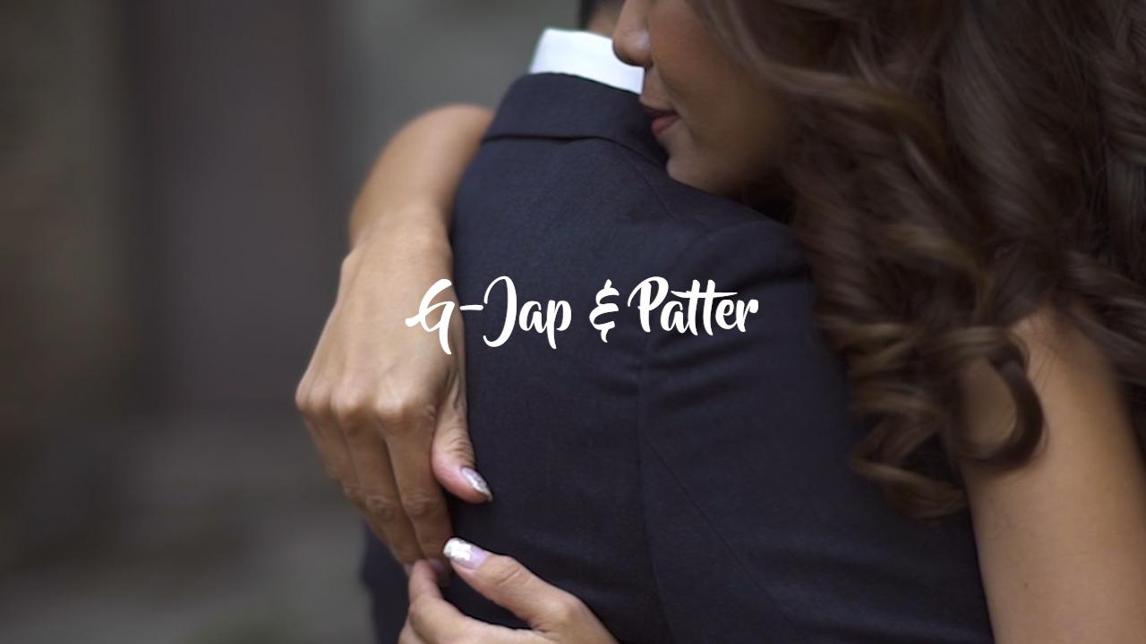 elopement video gjap&patter