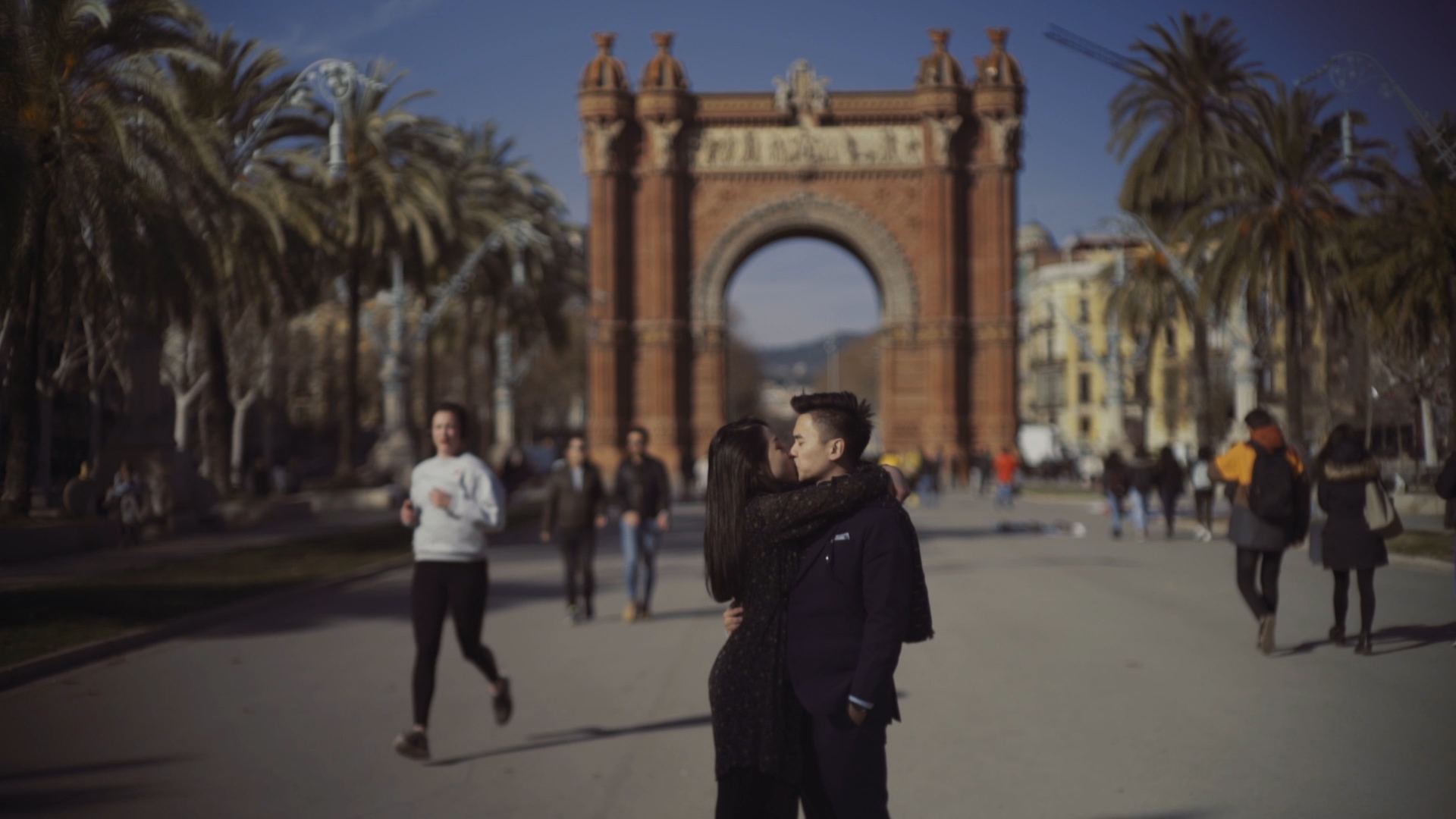 proposal t video d&w 210