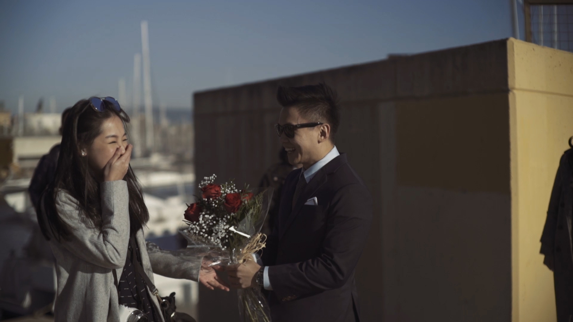proposal video in barcelona d&w 2