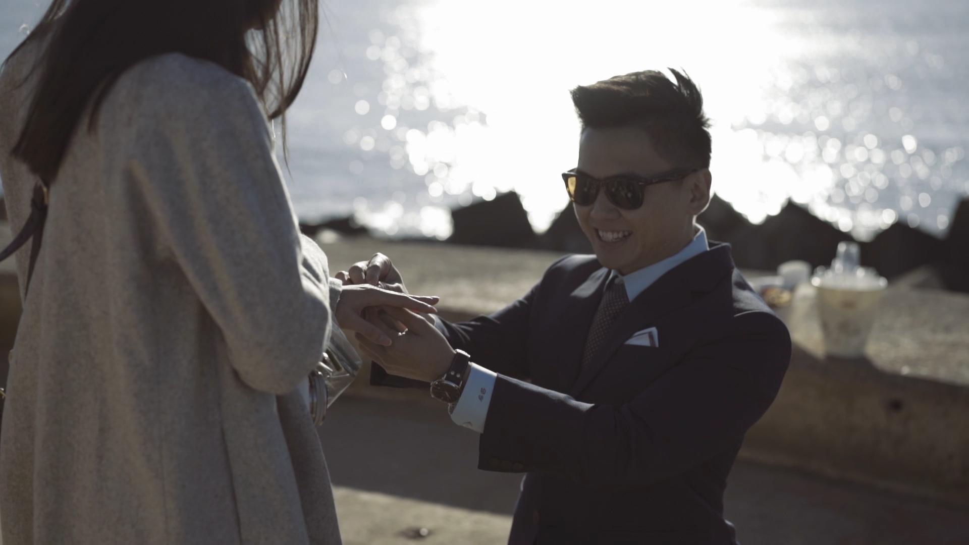 proposal video in barcelona d&w 2