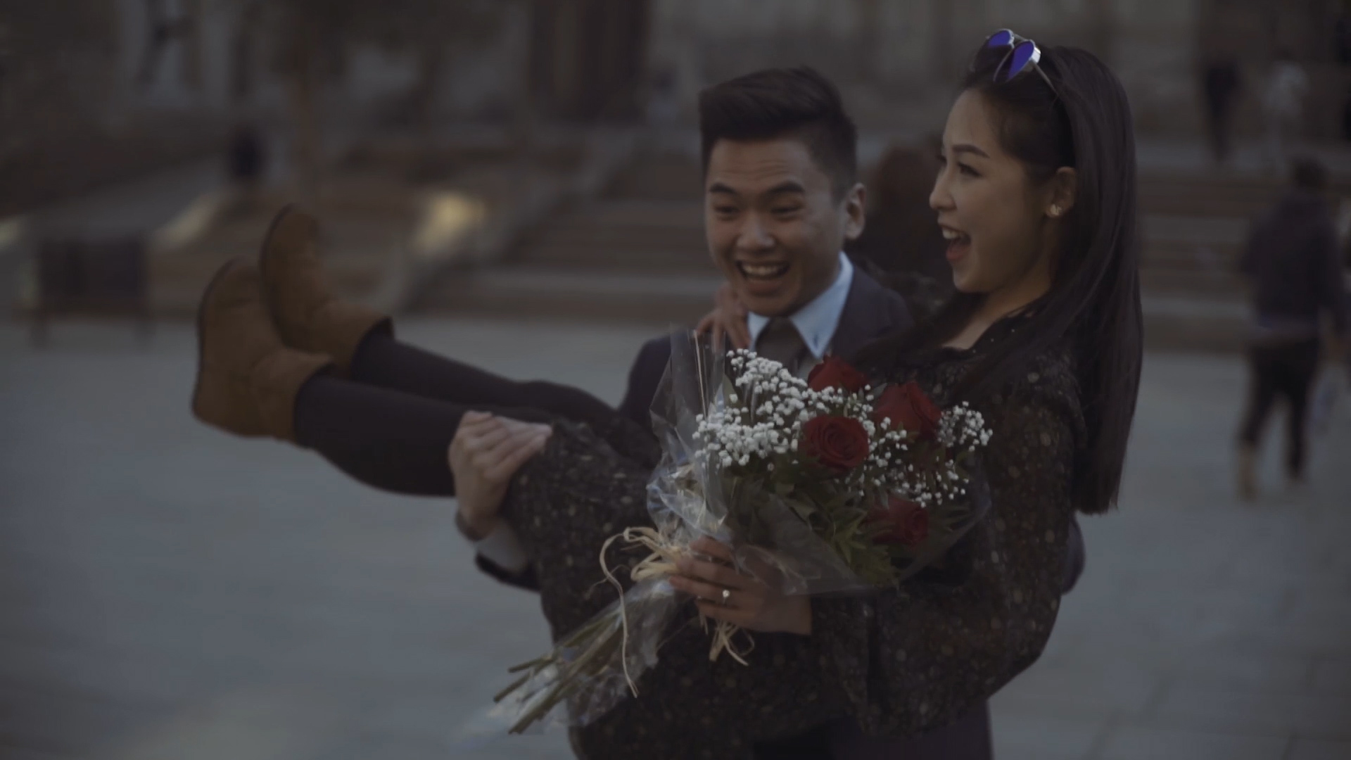proposal video in barcelona d&w 4