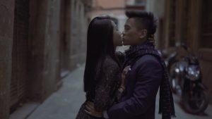 proposal t video in barcelona d&w 210