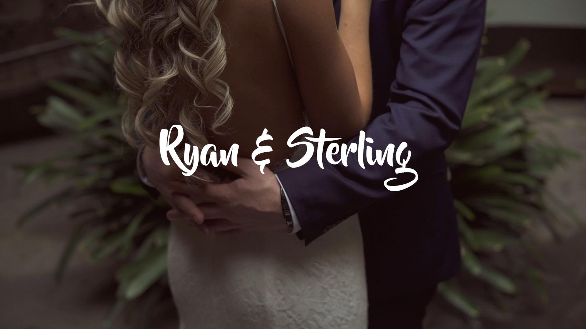 elopement video ryan&sterling