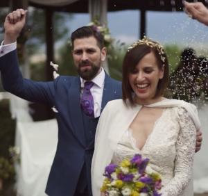boda en el maresme