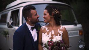 video de boda Miriam & Victor