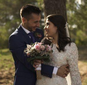video de la boda arantxa & oscar 2