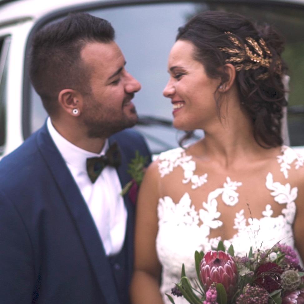 Miriam & Víctor