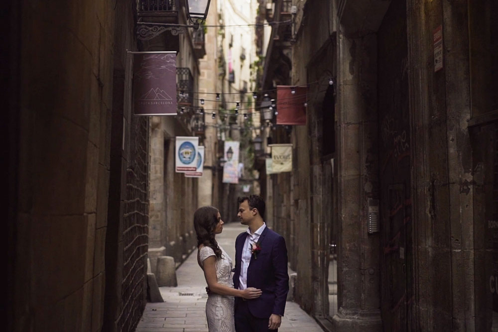 elopement in barcelona jase-&-shelly