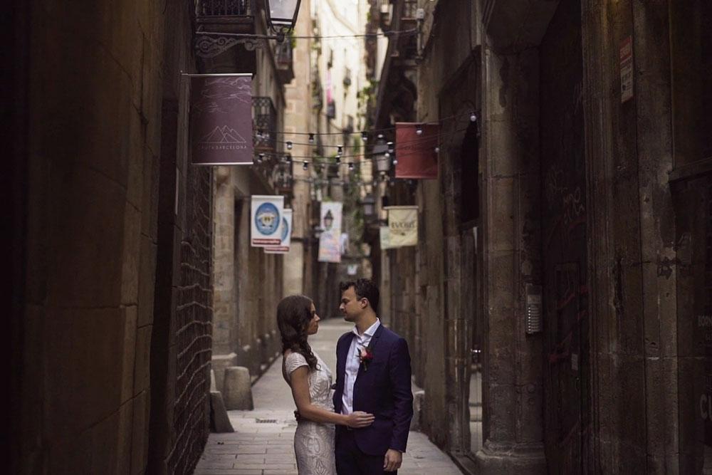 elopement in barcelona jase-&-shelly