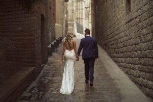 elopement in barcelona ryan-&-sterling