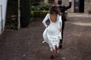 video de boda en mas can ferrer