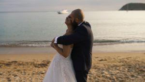 video de boda fran&tere 10