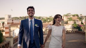 Video de una boda en Caldetes